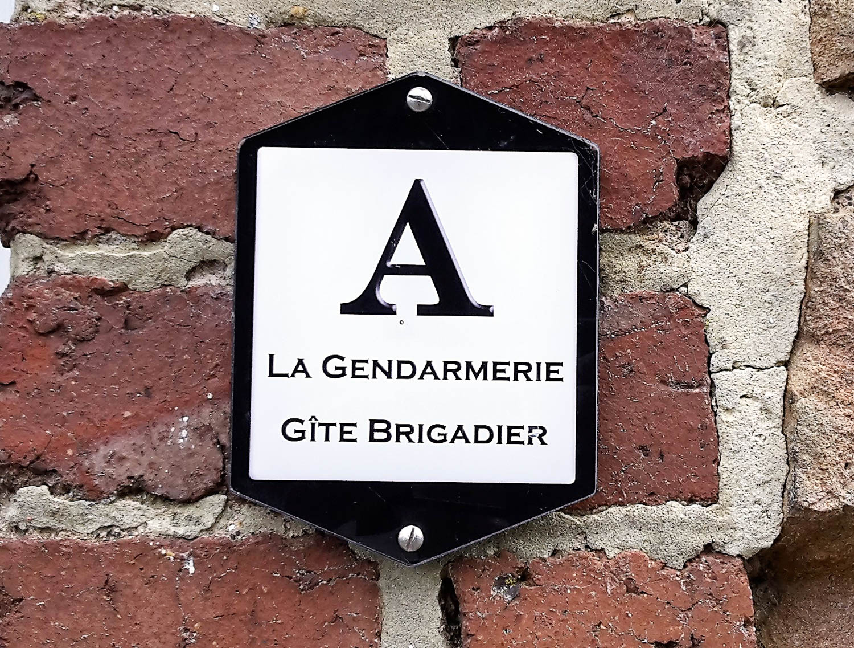 Gîte Brigadier